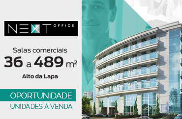 Next Office – Alto da Lapa