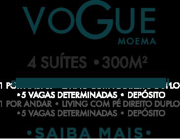 Vogue - Moema