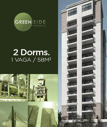 Greenside - Brooklin