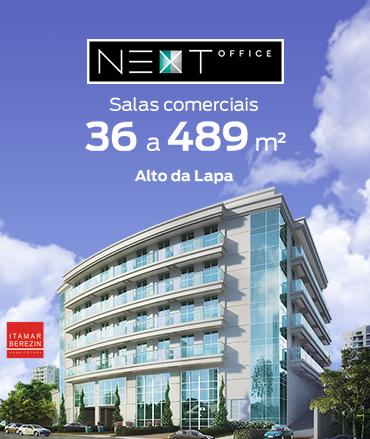 Next Office - Lapa